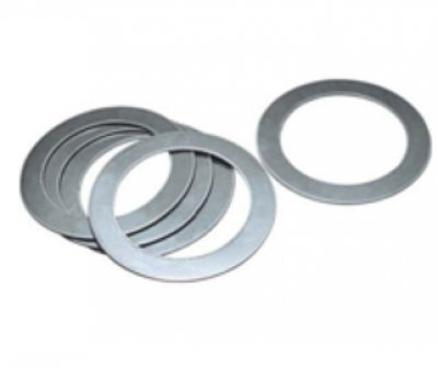 Shim and Support Washer